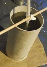 Papierrolle-mit-heissem-Wachs2