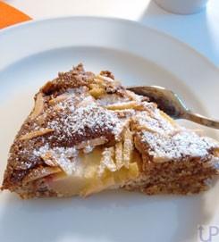 Mandelkuchen-glutenfrei