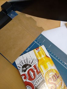 Papier-passend-schneiden2-Notizblock-UP